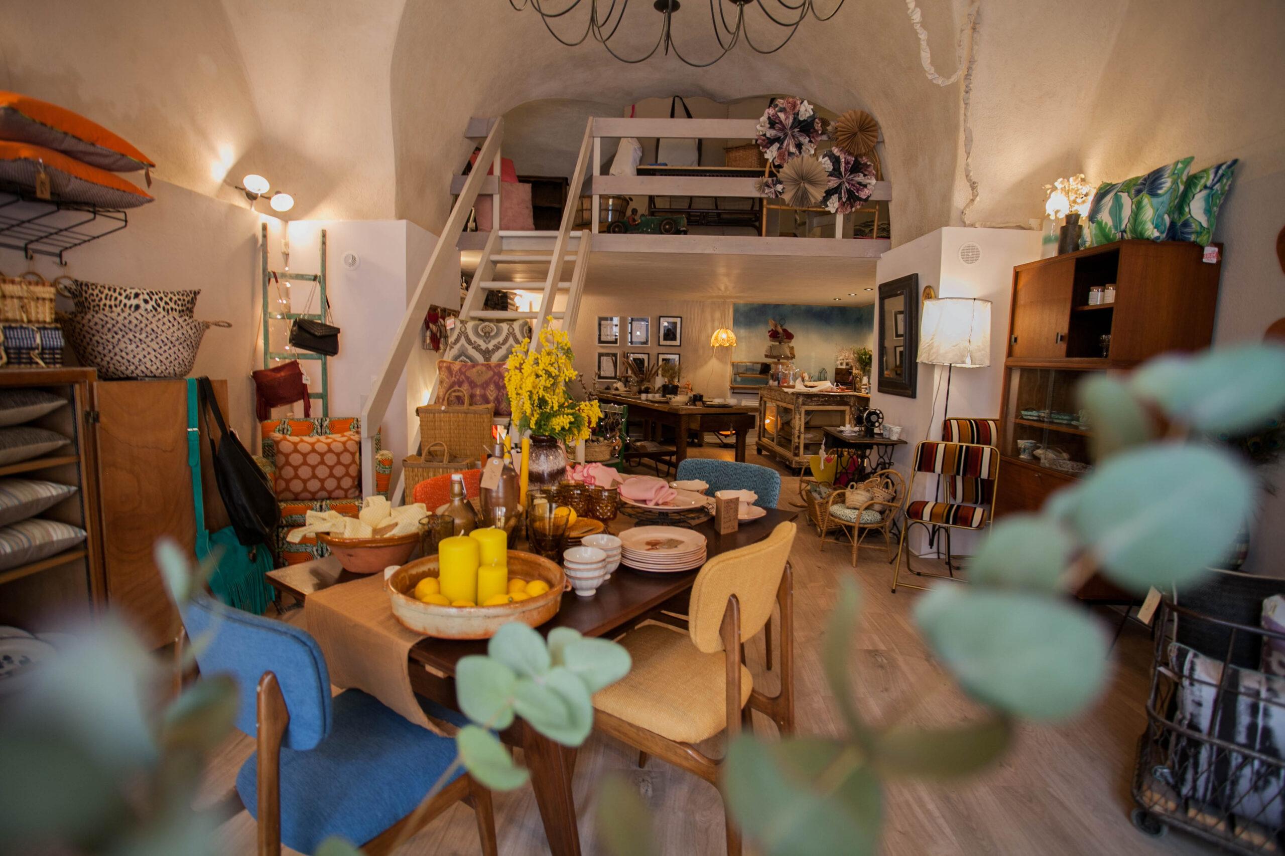 Boutique - Deborahdeco - Marseille - Décoration intérieur