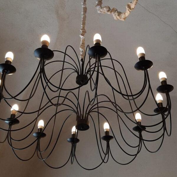 luminaire boutique Deborah Deco Venelles